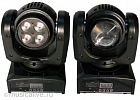 EURO DJ LED BEAM/WASH 12/40