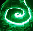 SV LIGHT LED STRIP GREEN WATERPROOF