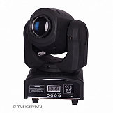 STARLIGHT MH09S 35W LED MOVING HEAD GOBO SPOT LIGHT