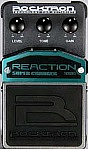 ROCKTRON REACTION SUPER CHARGER