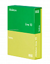 Ableton Live 10 Intro Edition